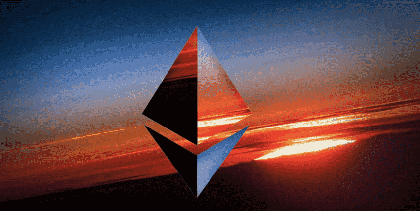 Ethereum (ETH) Price Moves Moderately Over Past 3-months