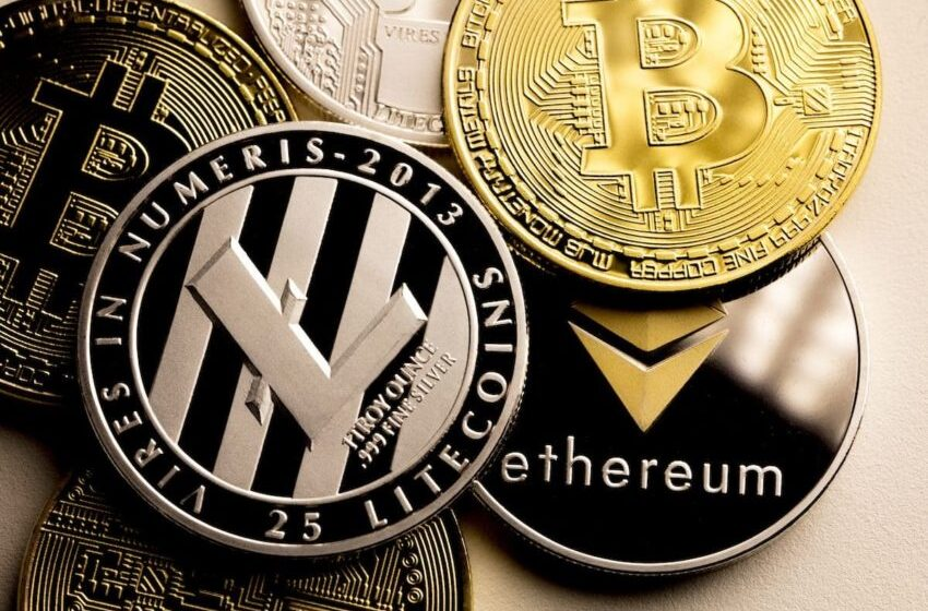 Crypto- White House Warns Against Use of Cryptocurrency in Illicit Drugs Trading